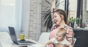 Seven Tips on How to be a Mother, Have a Career and Not Lose Your Mind