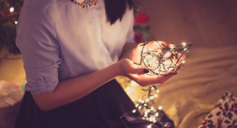 Boundaries – How to avoid burnout this Christmas as a working mum