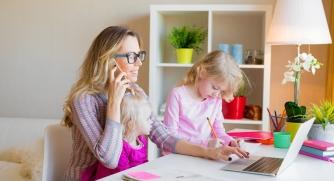 Mother's guilt – the worst kind of guilt, the undeserved guilt